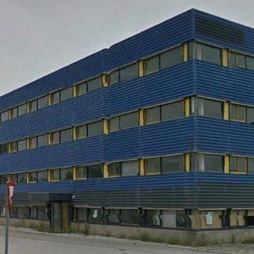 Start sloop kantoor Binckhorstlaan Den Haag