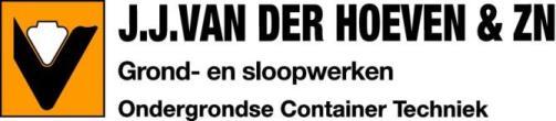 J.J. van der Hoeven & Zn B.V.