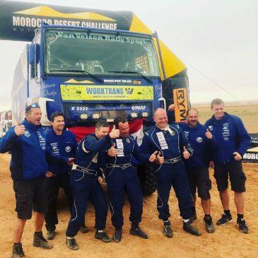 Van Velsen Rallysport